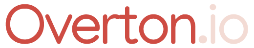 Overton.io logo